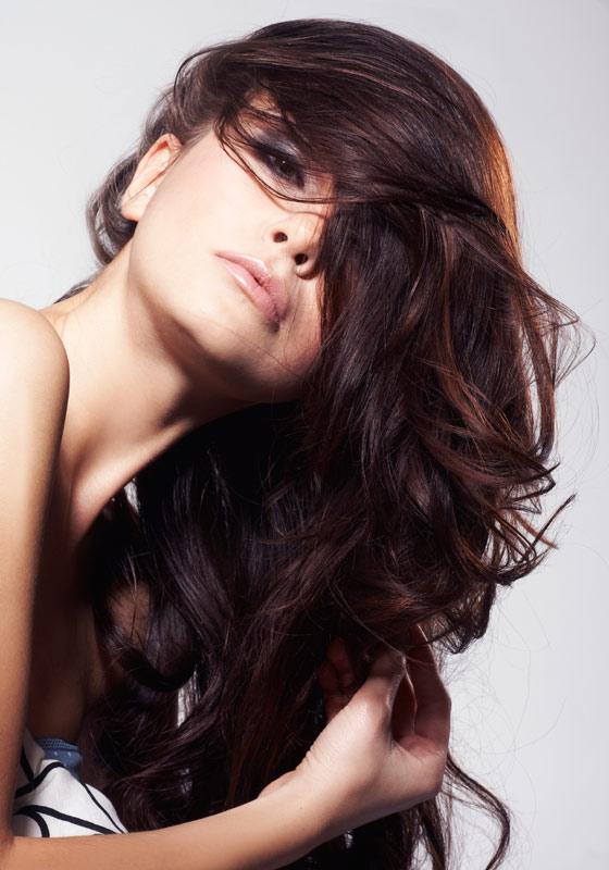 levure de biere, silice organique et collagène pour des cheveux resplendissants !