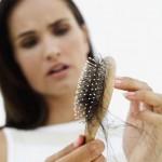 perdre ses cheveux est souvent lié à une alimentation carencée
